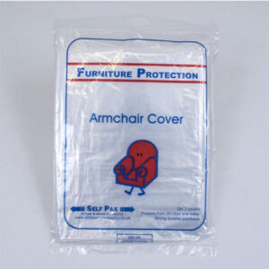 Armchair Protective Cover (2 pack) from Edinburgh Self Storage