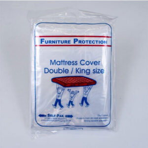 Kingsize Mattress Protective Cover from Edinburgh Self Storage