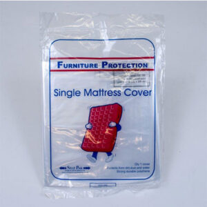 Single Mattress Cover from Edinburgh Self Storage