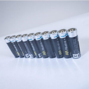 Batteries (4 pack) from Edinburgh Self Storage