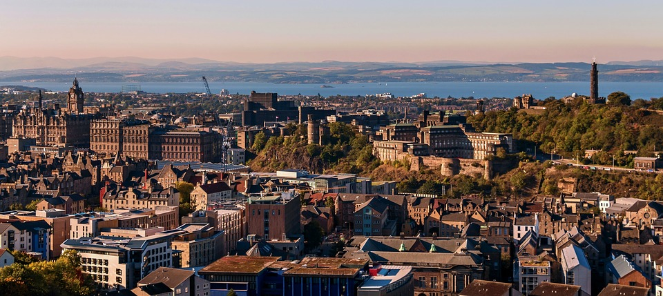 Edinburgh City Housing Market