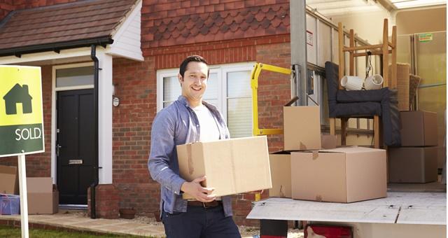 Moving Home With Edinburgh Self Storage