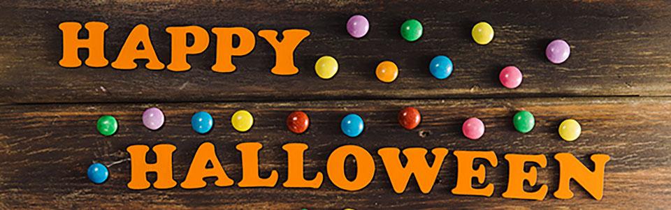 Happy Halloween - Edinburgh Spooktacular Halloween