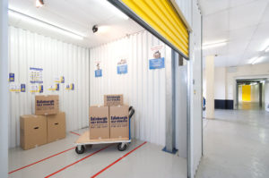 Visit Our Storage Showroom