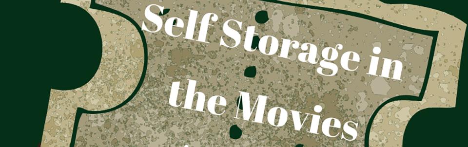 Self Storage at the Movies Banner - Edinburgh Self Storage copy